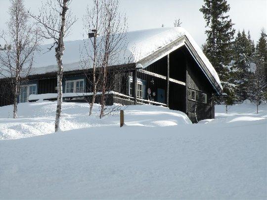 Gålå Fjellgrend 871