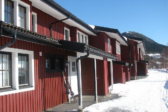 Åre Fjällby 218, Åre By
