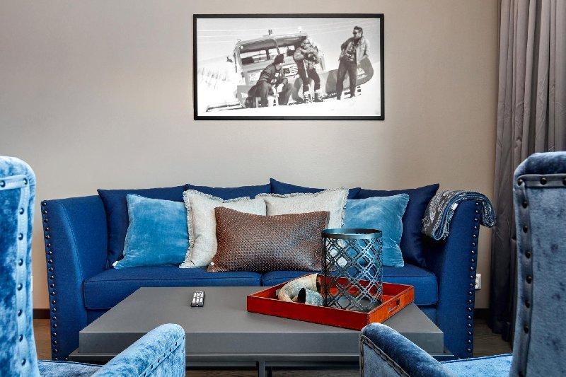 skihytte i norge